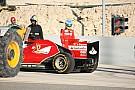 Ferrari: A Mercedes és a Williams felkészültebb, mint mi