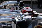 Sosem lehet tudni: a McLaren legalább 3 karosszériát készít fel az első futamokra