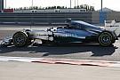 Mercedes: Rosberg jól felkészült, addig Hamilton egy brutális tehetség