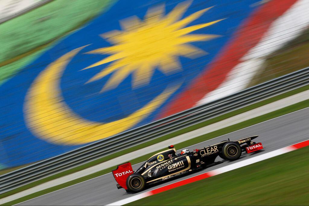 Fittipaldi: Nem értem azokat, akik a DRS-t kritizálják az F1-ben