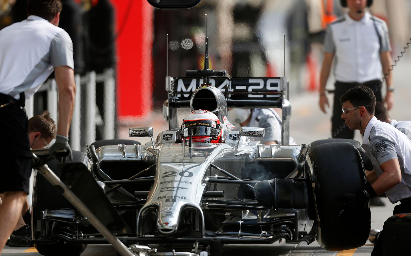 Az FIA már előre figyelmezteti az F1-es csapatokat