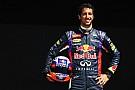 Ricciardo figyelmezteti a riválisokat: Jövünk, jövünk!