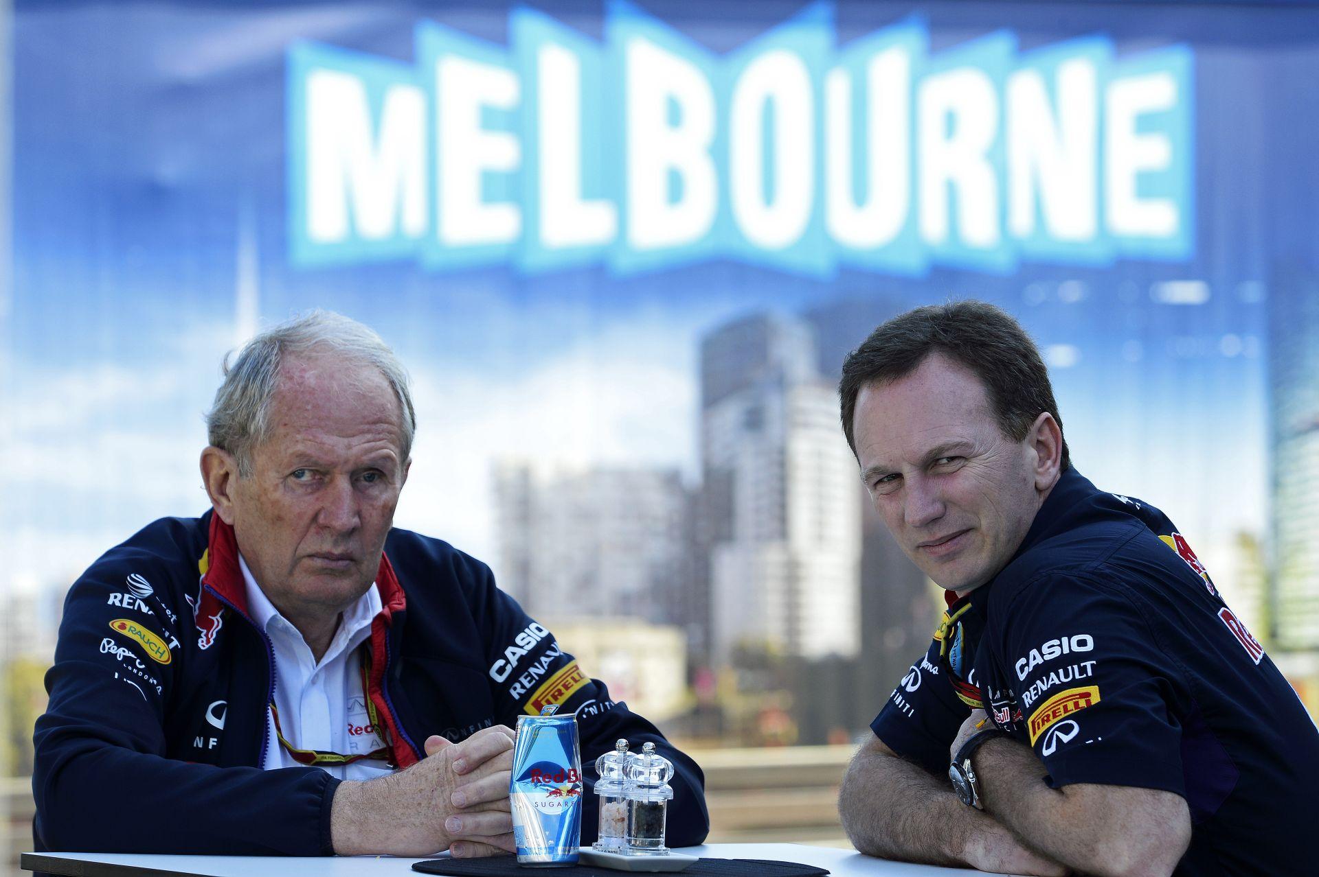 Red Bull: Nyárra be kell érnünk a Mercedest! Vettel pedig visszatér