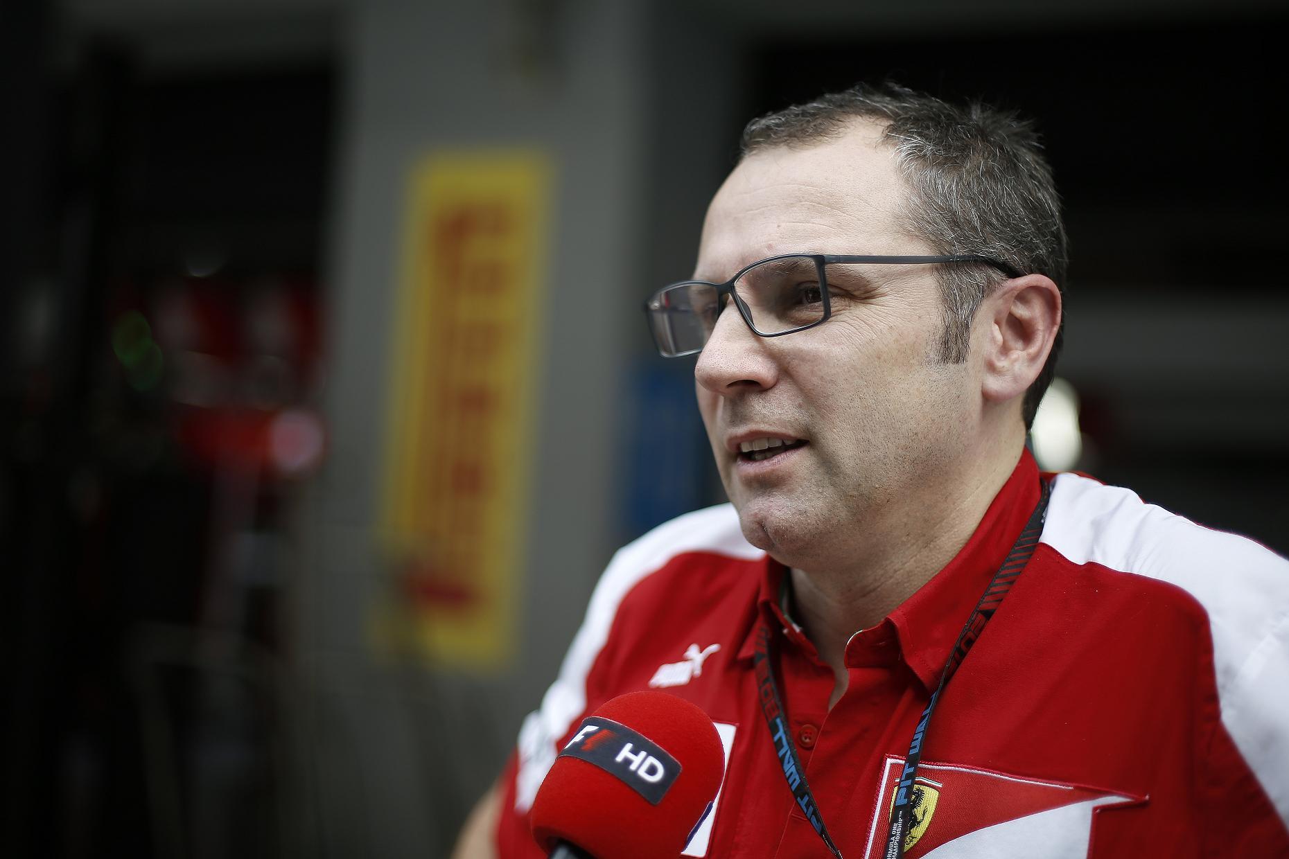 Domenicali: Ez még nem az a Ferrari, de dolgozunk a kérdéseken