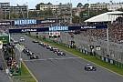 Helyes lépés volt a V6 turbó, még ha a rajt csalódást is jelentett: az F1 a motorsport csúcsa