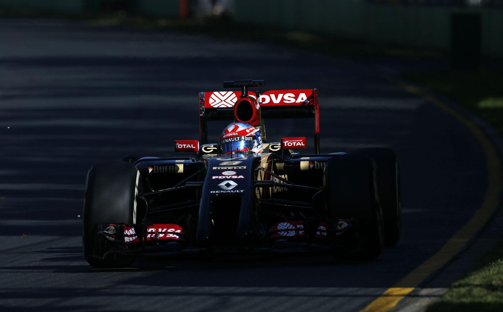 A Lotus idén nem térhet vissza a csúcsra, a Williams pedig elfogyhat a szezon második felére