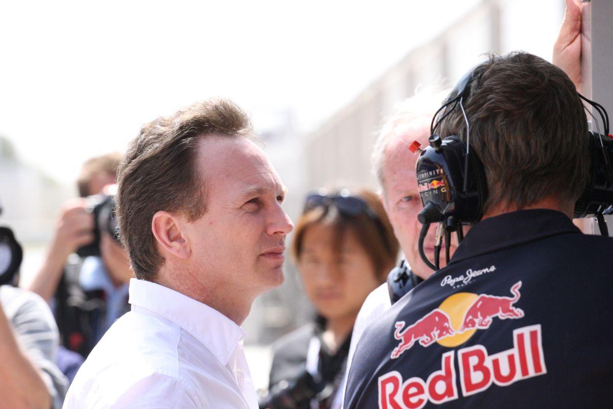 Horner: problémás és gyerekcipőben jár a szenzortechnológia az F1-ben
