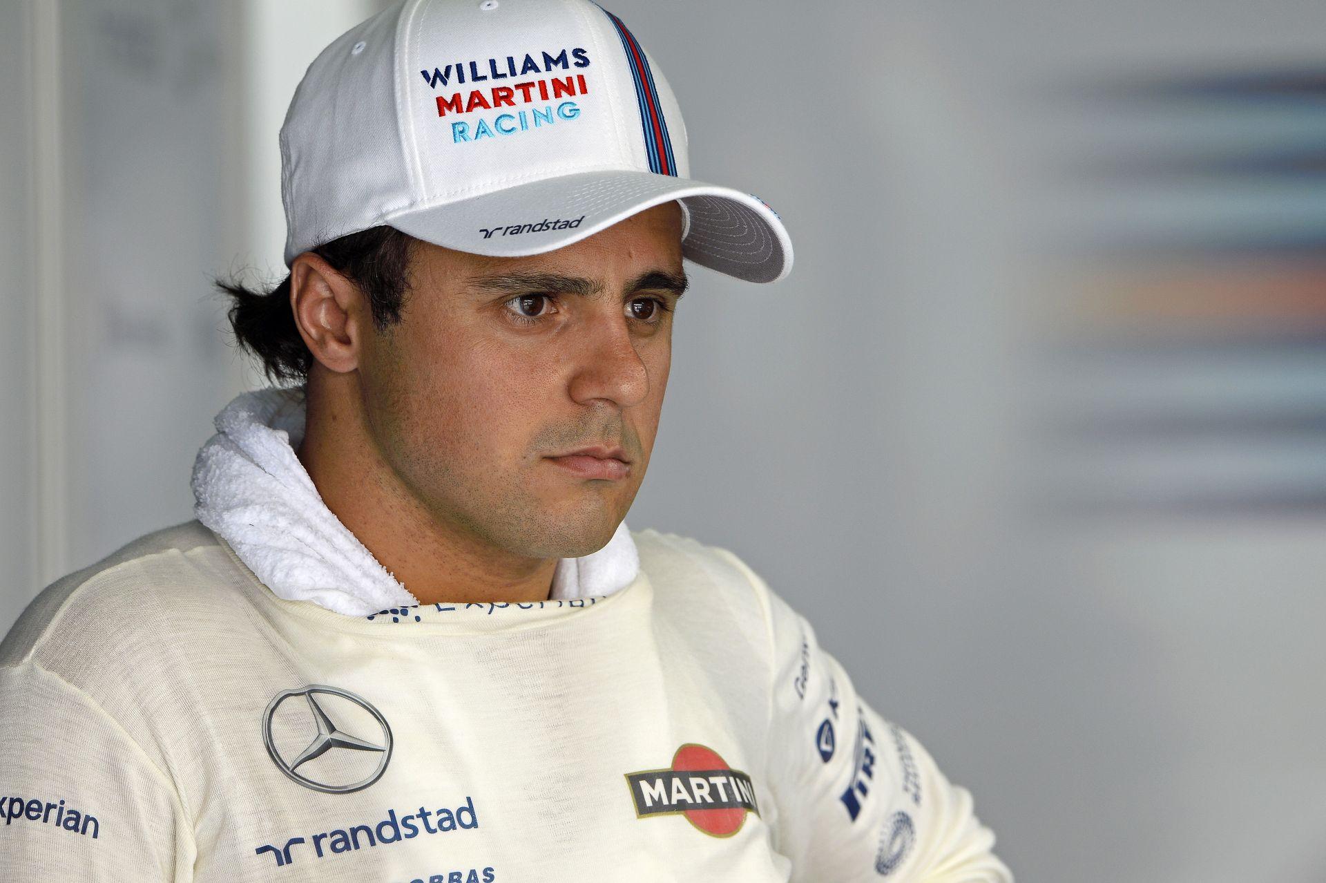 Massa attól fél, hogy a Williams visszaesik