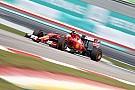 Raikkönen érzi a fejlődést, Alonso semmit sem tud még