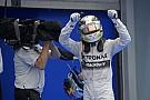 Hamilton nyerte az esős időmérőt Malajziában Vettel és Rosberg előtt