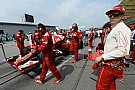 Raikkönen: Ha nincs a baleset, ott tudtam volna lenni Alonso előtt, vagy mögött