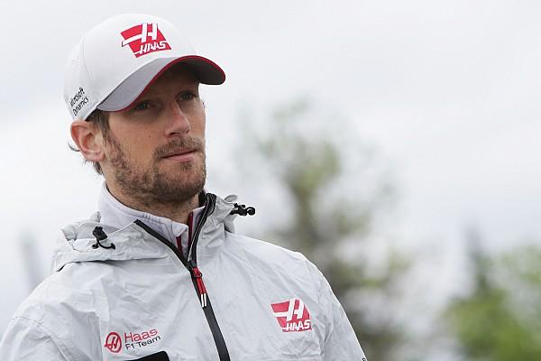 """Grosjean over NASCAR-dilemma: """"Debuteren op Watkins Glen of in 2017"""""""