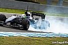 Massa: Sokkal rosszabb az új motorok hangja