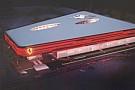 Képeken a Scuderia Ferrari új otthona: Monumentális lesz
