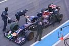 Röviden: Elveszíti vezető tervezőjét a Toro Rosso?