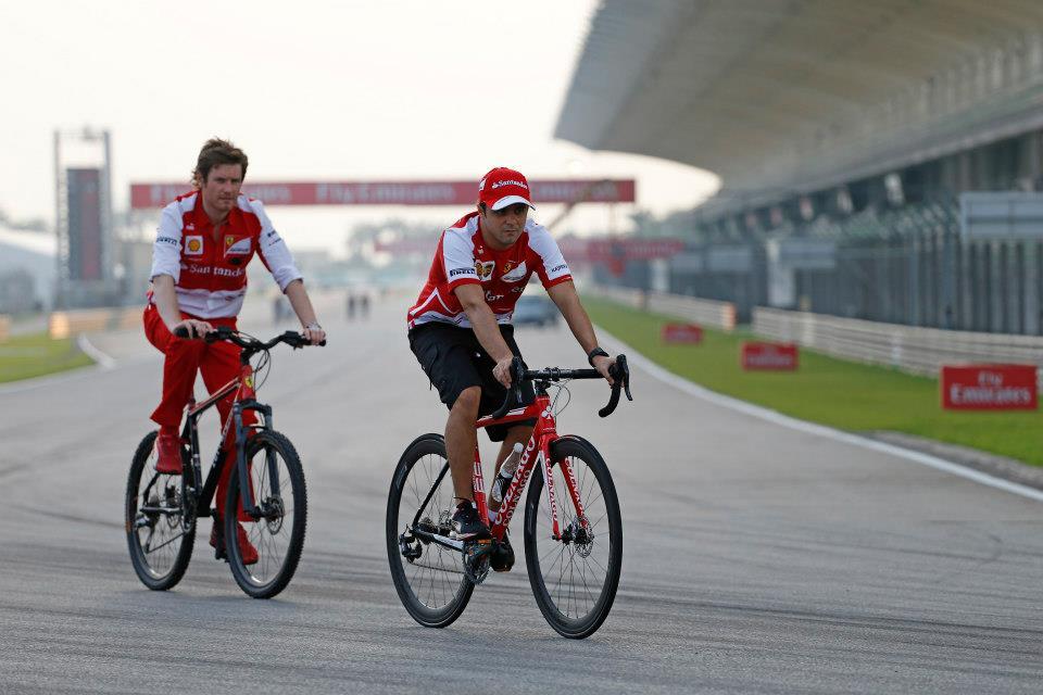 Massa és Smedley nem egy csomag: a versenymérnök érkezése nem biztos a Williamsnél