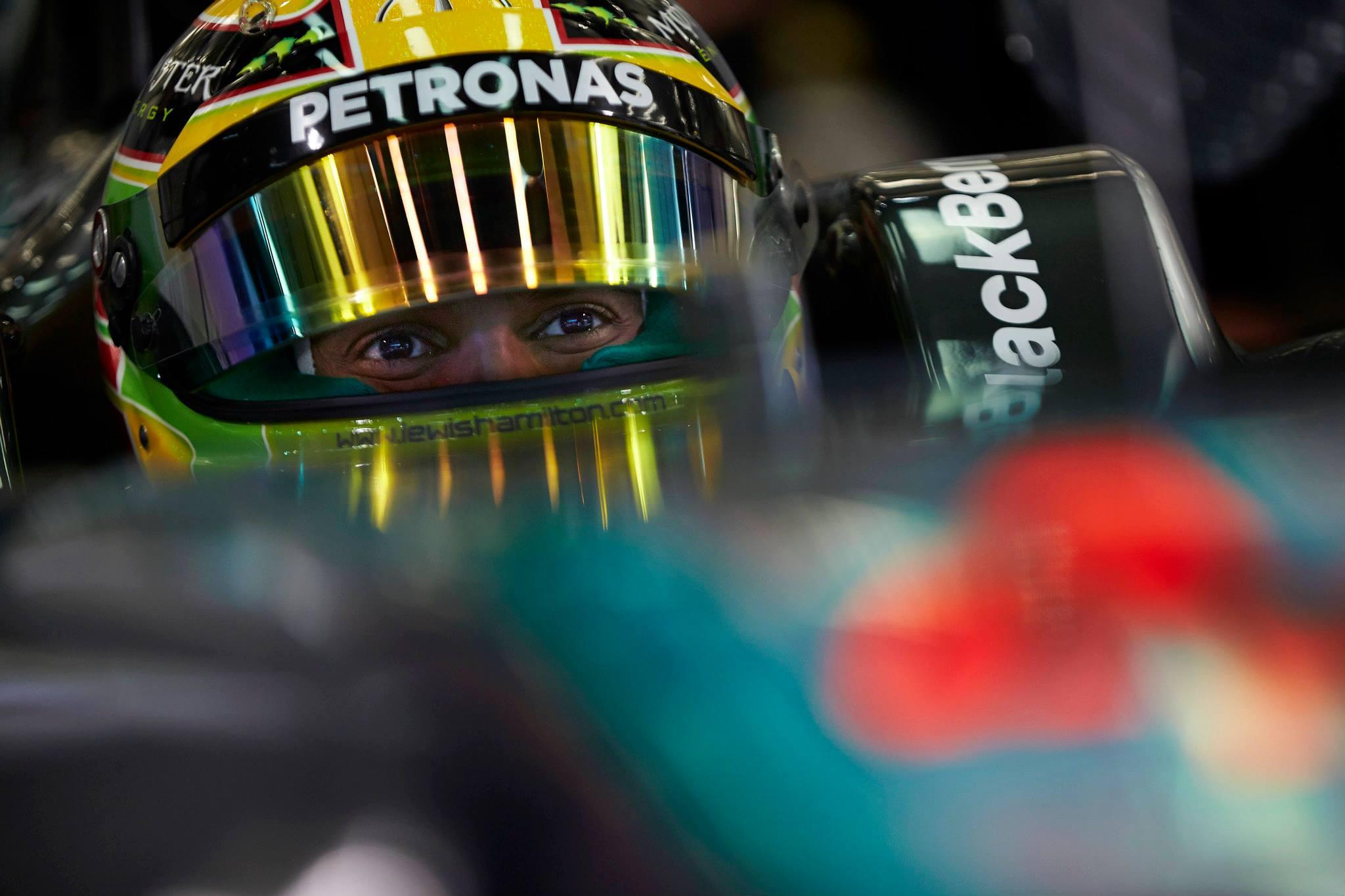 A Mercedes és Hamilton is örül: csak így tovább!