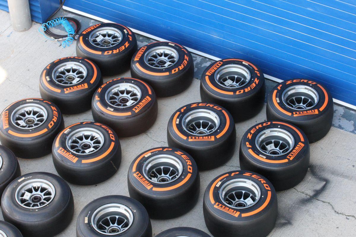 Nincs hólyagosodás, leváló gumidarabok - az F1-ben a fogyasztás diktálja a stratégiát