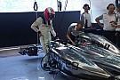 Magnussen is tesztelte ma a gépet: több kameraállás egyszerre (videó)