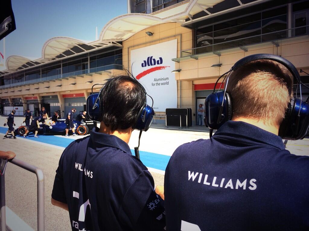 A Williams szerint remek üzlet volt Massa alkalmazása, aki megcsinálja a leckét