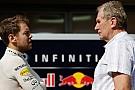 Marko: A nyomás elsősorban a Renault-on van, és nem a Red Bull-on