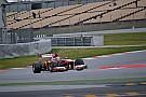 Mérnökcserebere a Ferrarinál: adnak és vesznek Maranellóban
