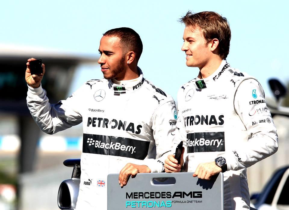 Mercedes: tavaly szó sem volt címről, idén pedig csak óvatosan!