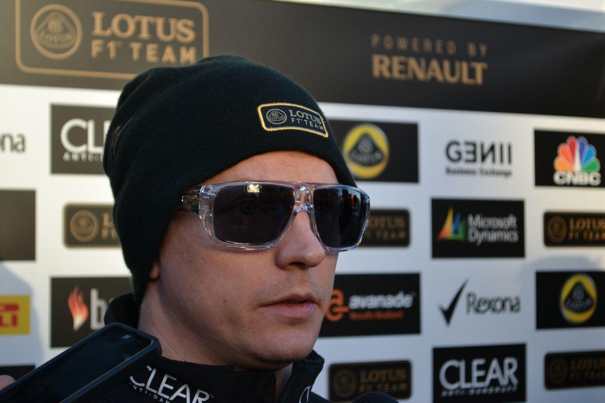 Folytatódik Raikkönen 52 versenyes sorozata a Ferrarinál