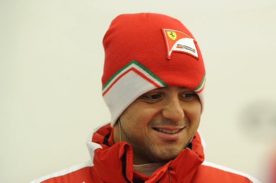 Massa: Alonso gyorsabb nálam? Nem!