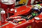 Bizonytalanság Massa és Grosjean körül: ők mindig is hittek magukban