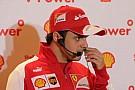 Massa: Jó esélyem van arra, hogy a Ferrarinál maradjak
