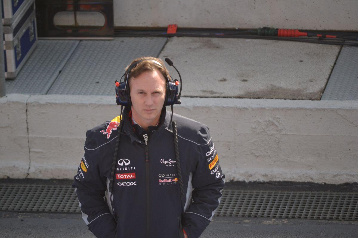 Horner: Kimi végül az autók alapján fog választani