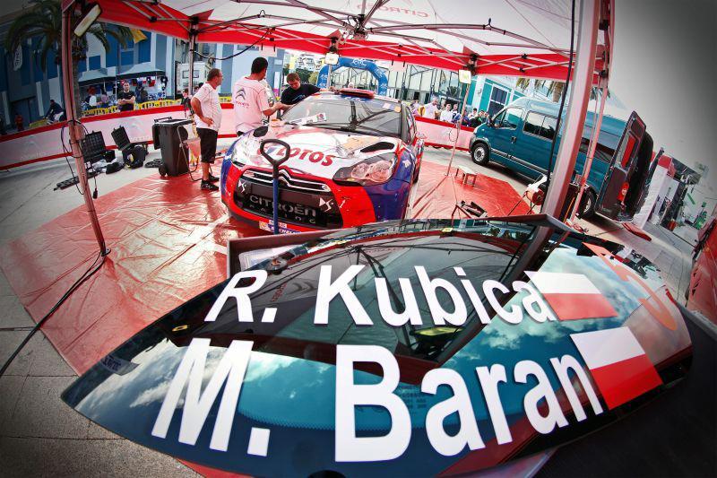 Kubica jobb lesz a raliban, mint Raikkonen