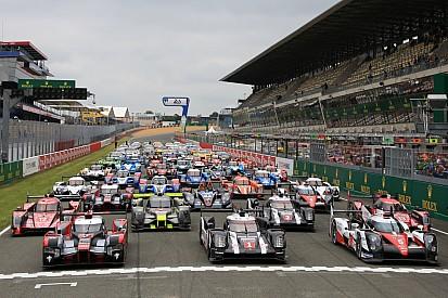 Die Starterliste für die 24 Stunden von Le Mans 2016