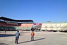 Az egyik legmenőbb lesz a Mexikói Nagydíj a Forma-1-ben: Baseball stadion, átépítés, modernizálás...