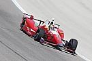 Erste IndyCar-Pole-Position für Carlos Munoz