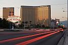 Las Vegas fa un passo avanti verso l'accordo con la F.1