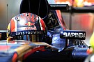 Тост не исключил, что Квят останется в Toro Rosso в 2017 году