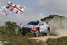 Hyundai, a un paso de su segunda victoria de la temporada