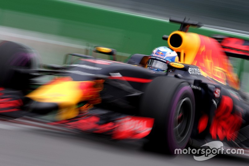 """Williams: """"Teams moeten niet klagen over flexibele vleugels"""""""