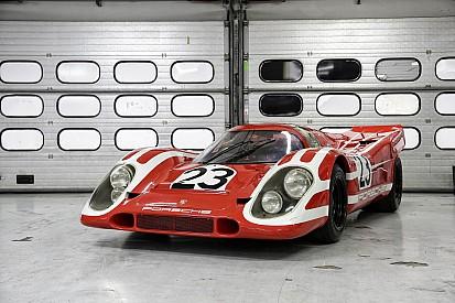 24h Le Mans: Der Porsche-Durchbruch von 1970