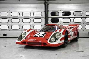 Le Mans Feature 24h Le Mans: Der Porsche-Durchbruch von 1970