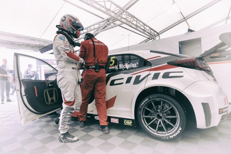 WTCC: A Honda szerint az FIA kb ezzel a döntéssel kinyírta a bajnokságot