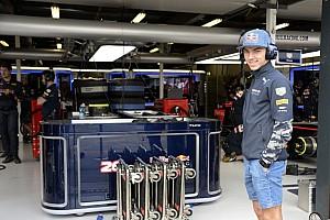FIA F2 BRÉKING A Red Bull tehetsége lemásolta Massát Monacóban: BUMM
