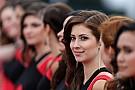 Galería: Las grid girls del GP de Canadá