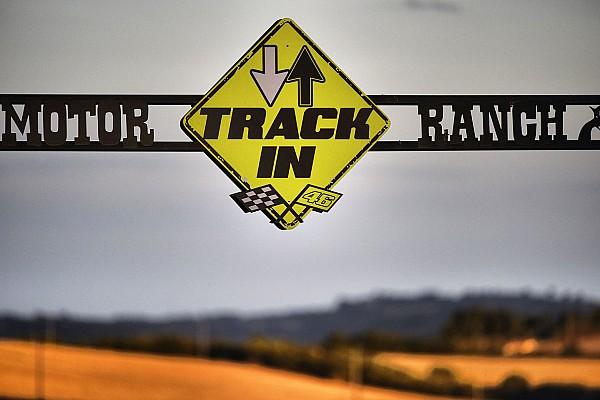 Tercera entrega de la serie de Valentino Rossi: 'El Rancho'