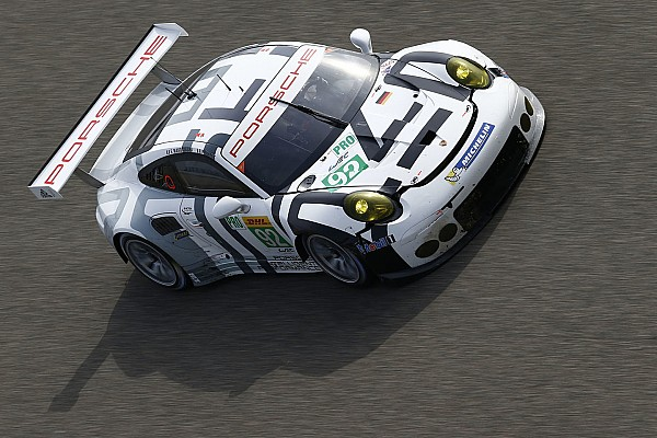 Manthey Racing bleibt Einsatzteam für Porsche in der WEC