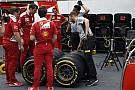 Pirelli: El 90% de los neumáticos presentaron el daño