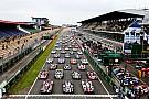 Le Mans - De volledige startgrid in beeld