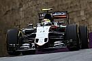 フォースインディア/ドライバーコメント ヨーロッパGP金曜日